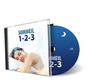 CD Sommeil 1-2-3
